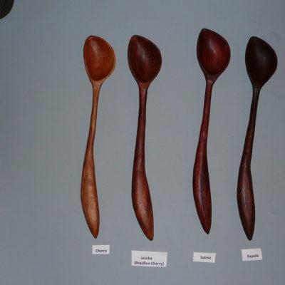 LH Saute Spoons