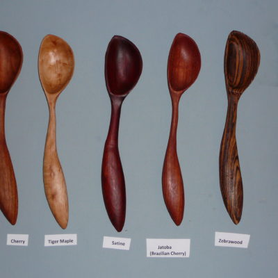 LH Spoons