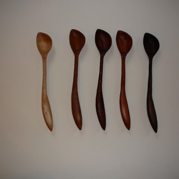 long left handed spoons