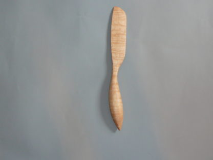 Hand Carved Wooden Knife for Sale